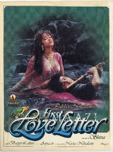 First Love Letter (1991) Hindi 720p HDRip 1.4GB Download